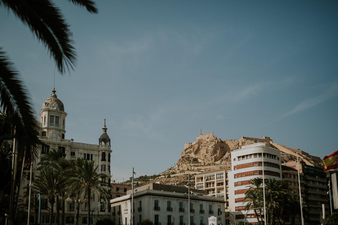 Fotos de Bodas Civiles en Ayuntamiento de Alicante