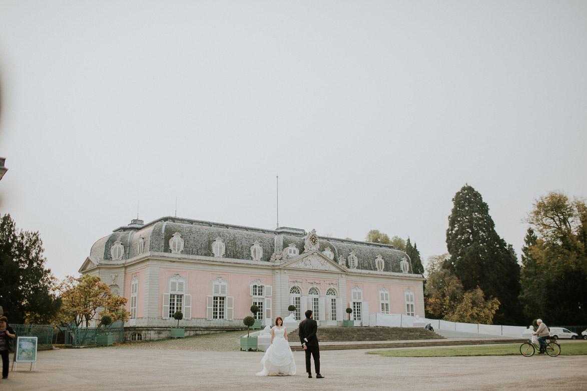 Hochzeitsvideo mit Bilder Dusseldorf Deutschland