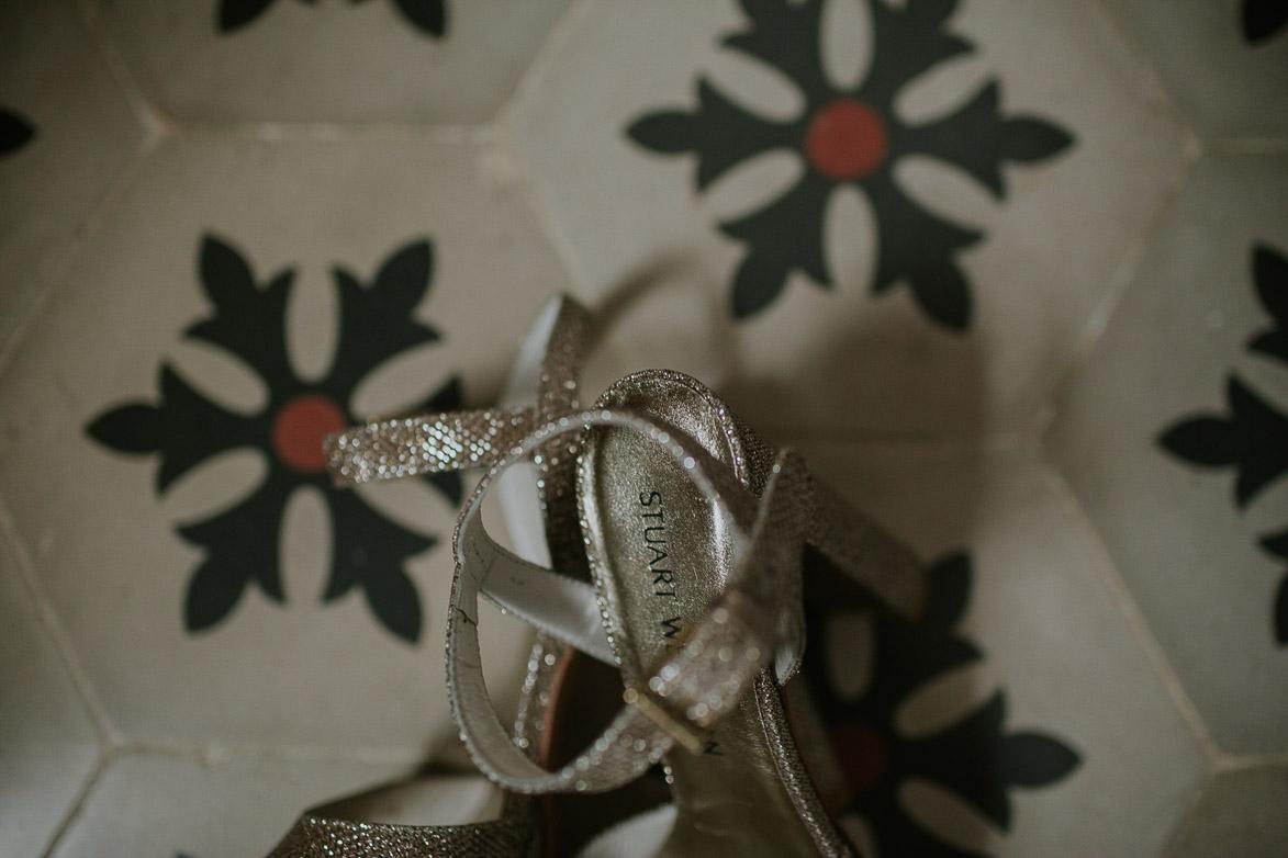 Zapatos de Boda Stuart Weizman