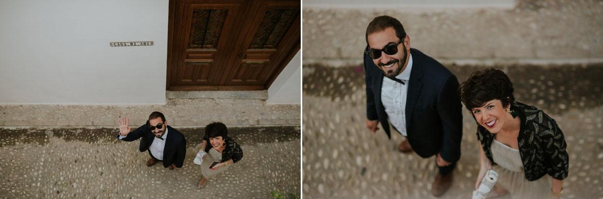 Fotos de fotógrafos de Boda Aletea