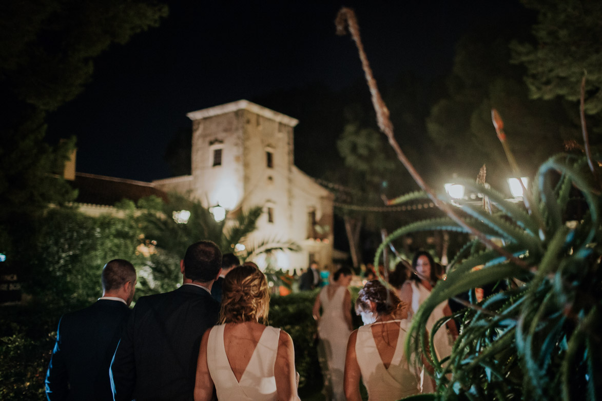 Fotos Video Fotografos de Bodas Civiles en Fincas Alicante