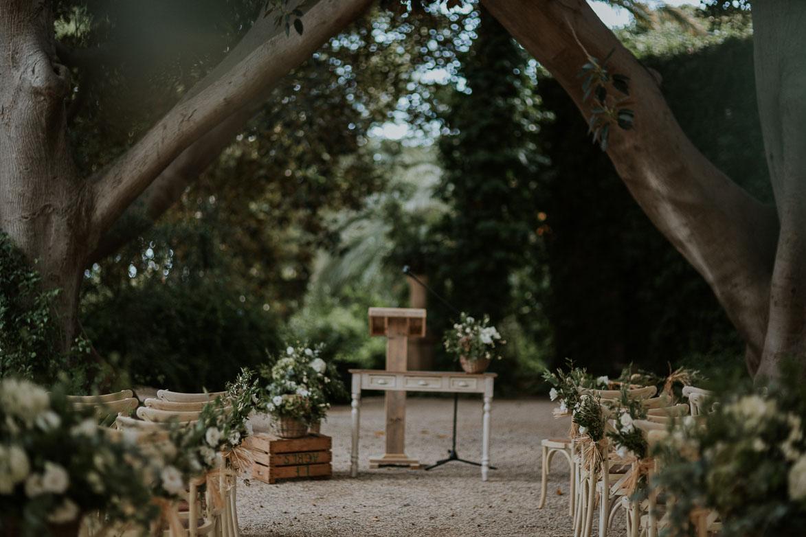 Ceremoniantes para Bodas en Alicante