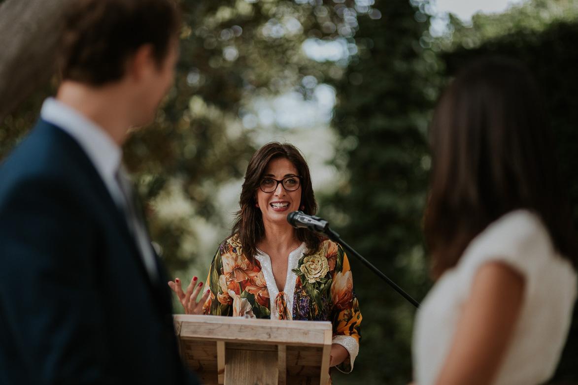 Ceremoniante Civil Alicante