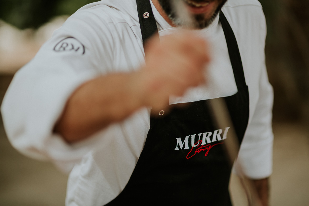 Catering Murri Alicante