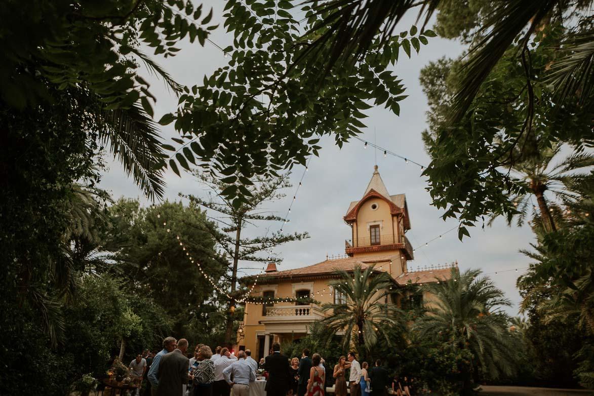 Fotografos de Bodas Jardines Abril San Juan Alicante