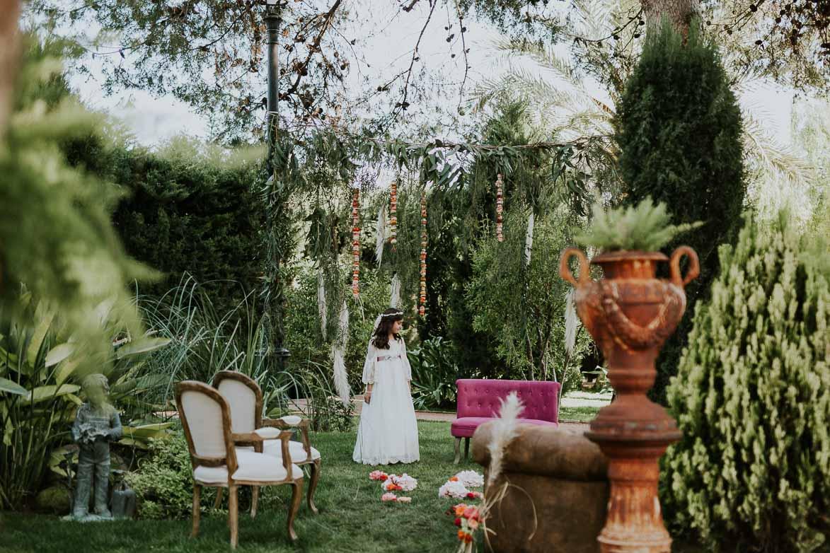 Fotografia Comuniones Decoración AriannaPe Finca Maria Ana