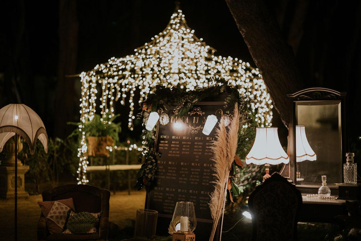 Fotos Video Boda Años 20 Finca TorreBosch AriannaPe Wedding