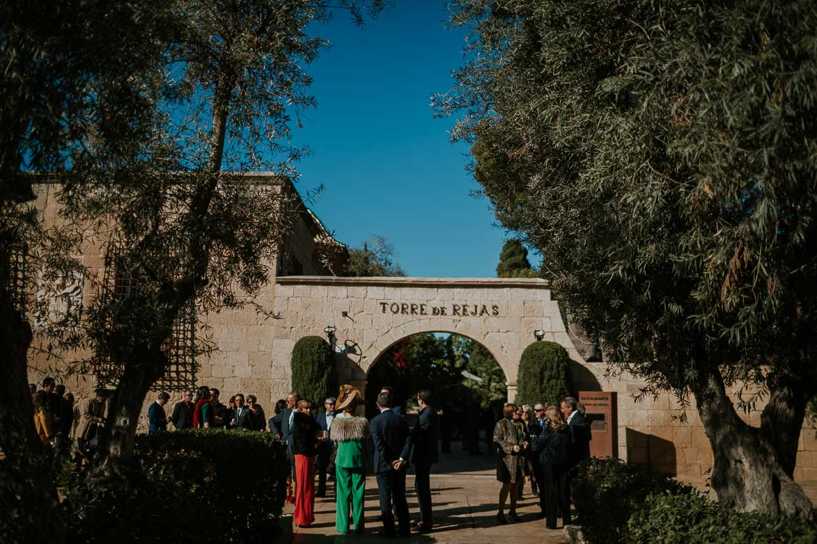 Foto Video Bodas Finca Torre de Reixes Alicante