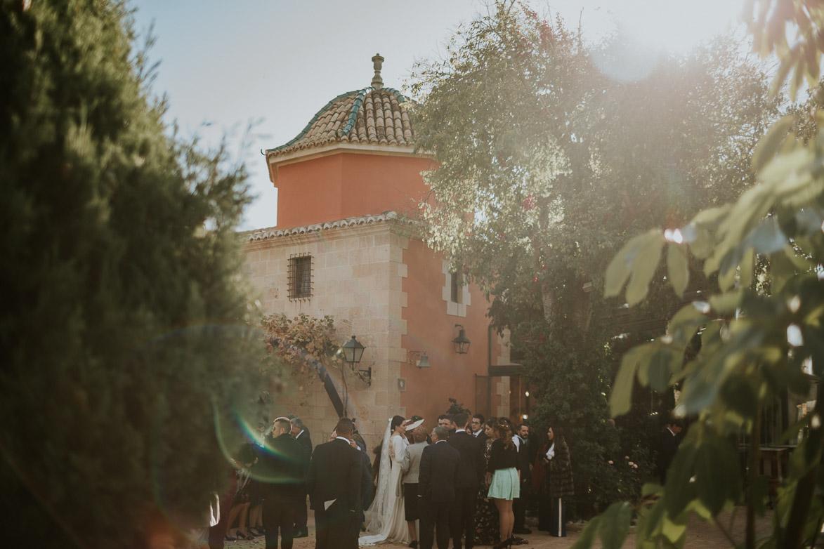 Foto Video Bodas Finca Torre de Reixes Alicante