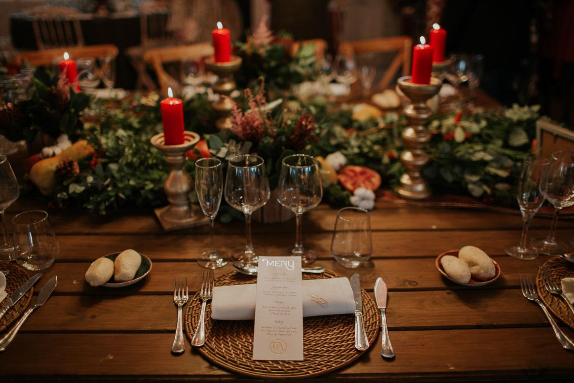 Decoración de Bodas AriannaPe Wedding Planner Alicante