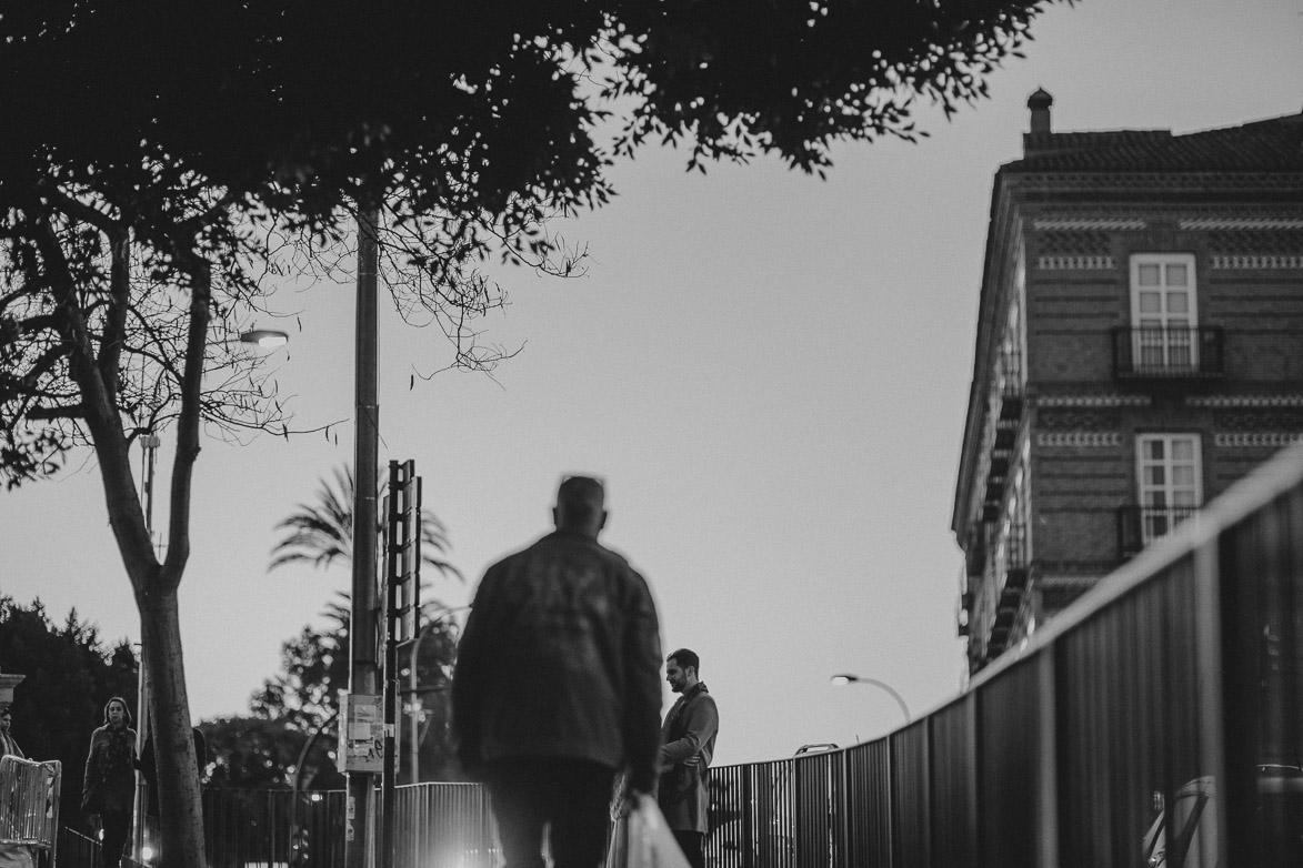 Fotografos de Boda en Murcia PreBoda Ines Jose