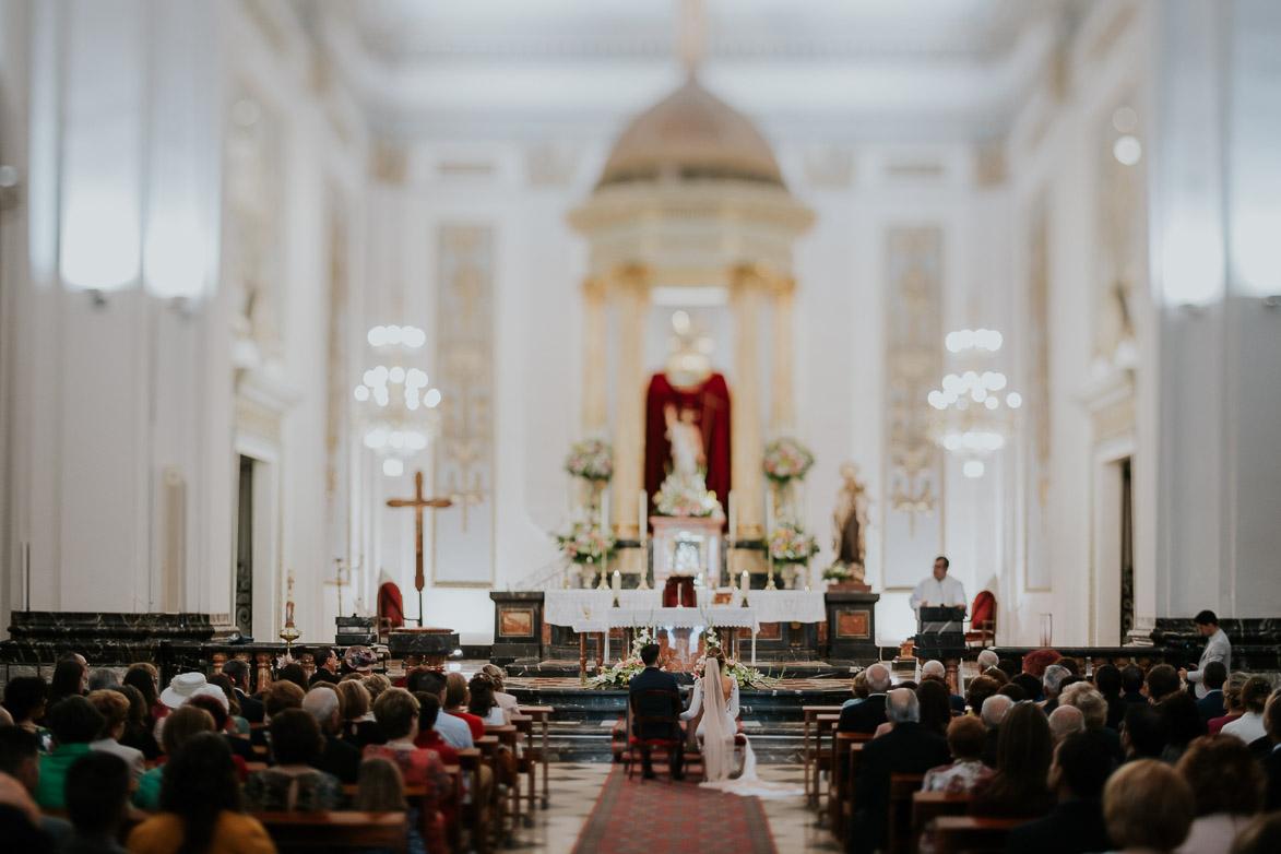 Fotografos de Boda Nuestra Señora de Belen Crevillente Alicante