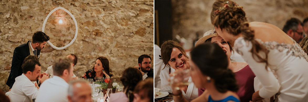 Fotos Video Bodas El Poblet de Las Atalayas Alicante