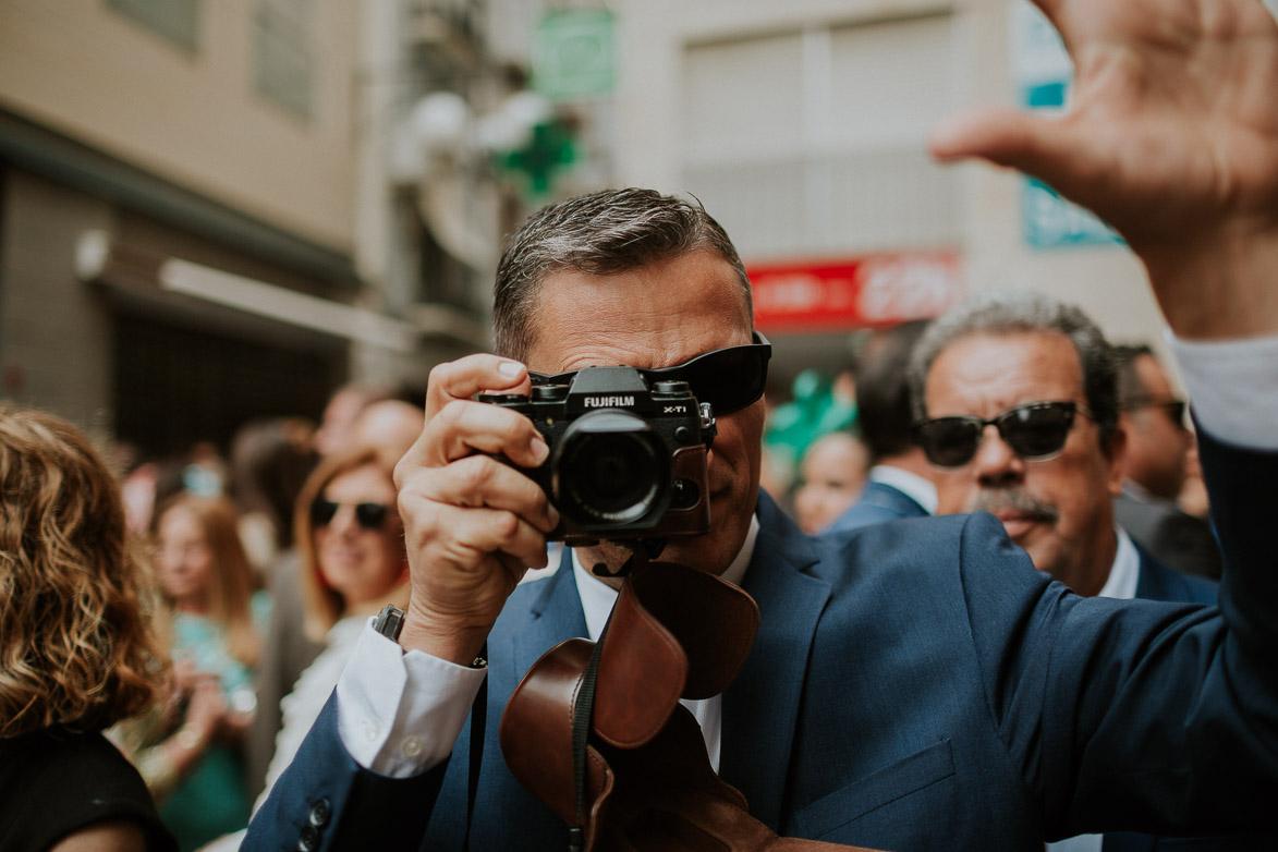 Los Mejores Fotografos de Boda en Elche
