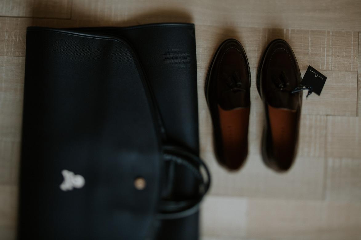 Fotógrafos de Bodas Zapatos Scalpers