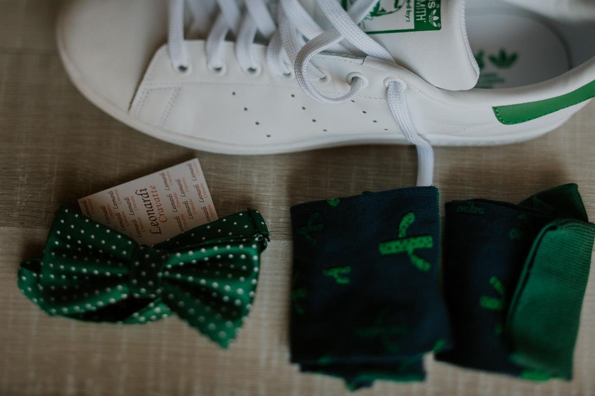 Adidas Original Wedding