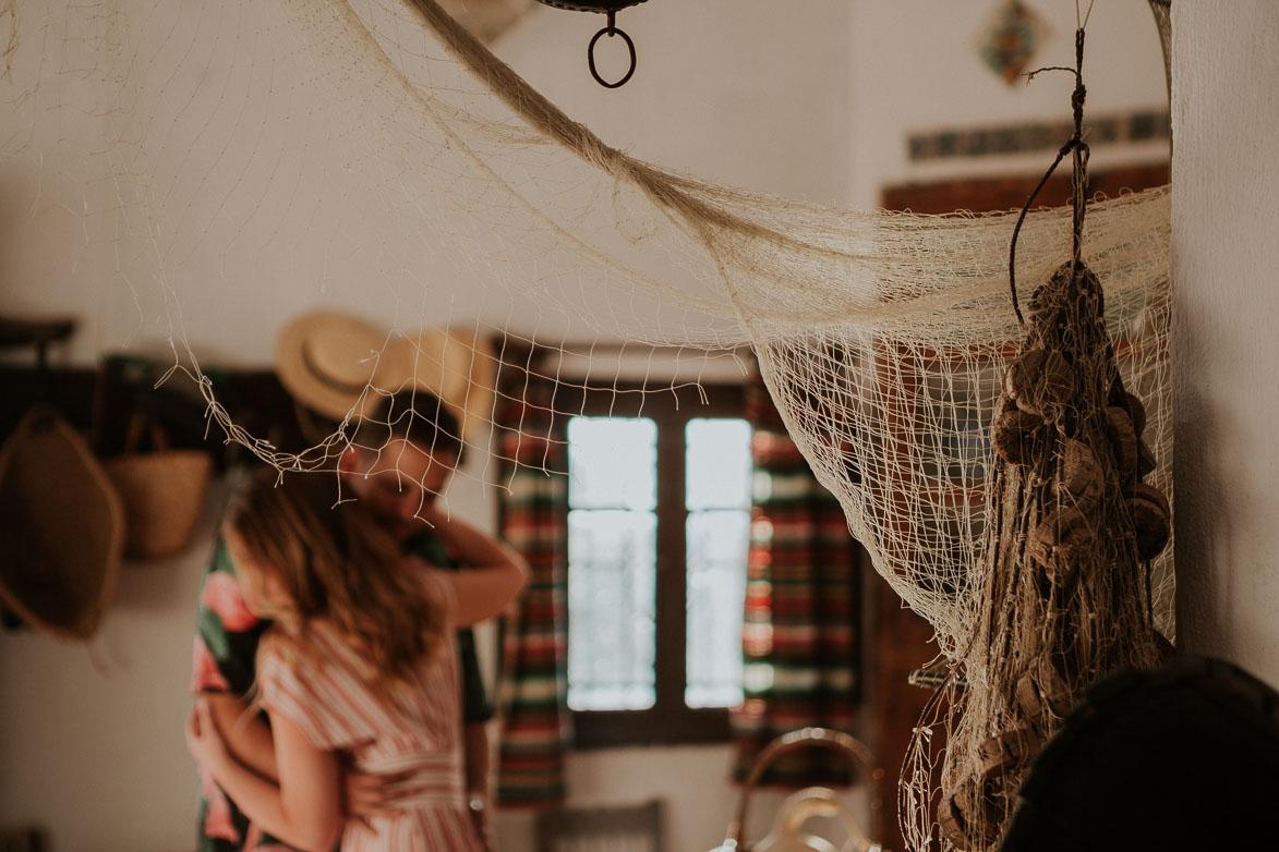 Fotografos de Bodas la Albufera Valencia El Palmar