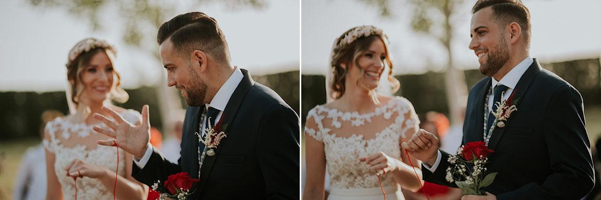 Reportajes de Bodas Civiles Yeguada La Gloria Wedding Spain