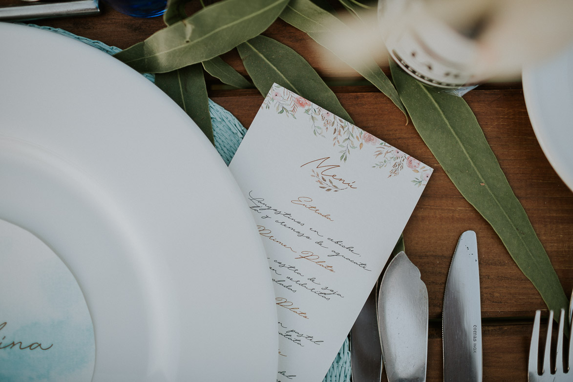 Papelería para Bodas Civiles Yeguada La Gloria Wedding Spain