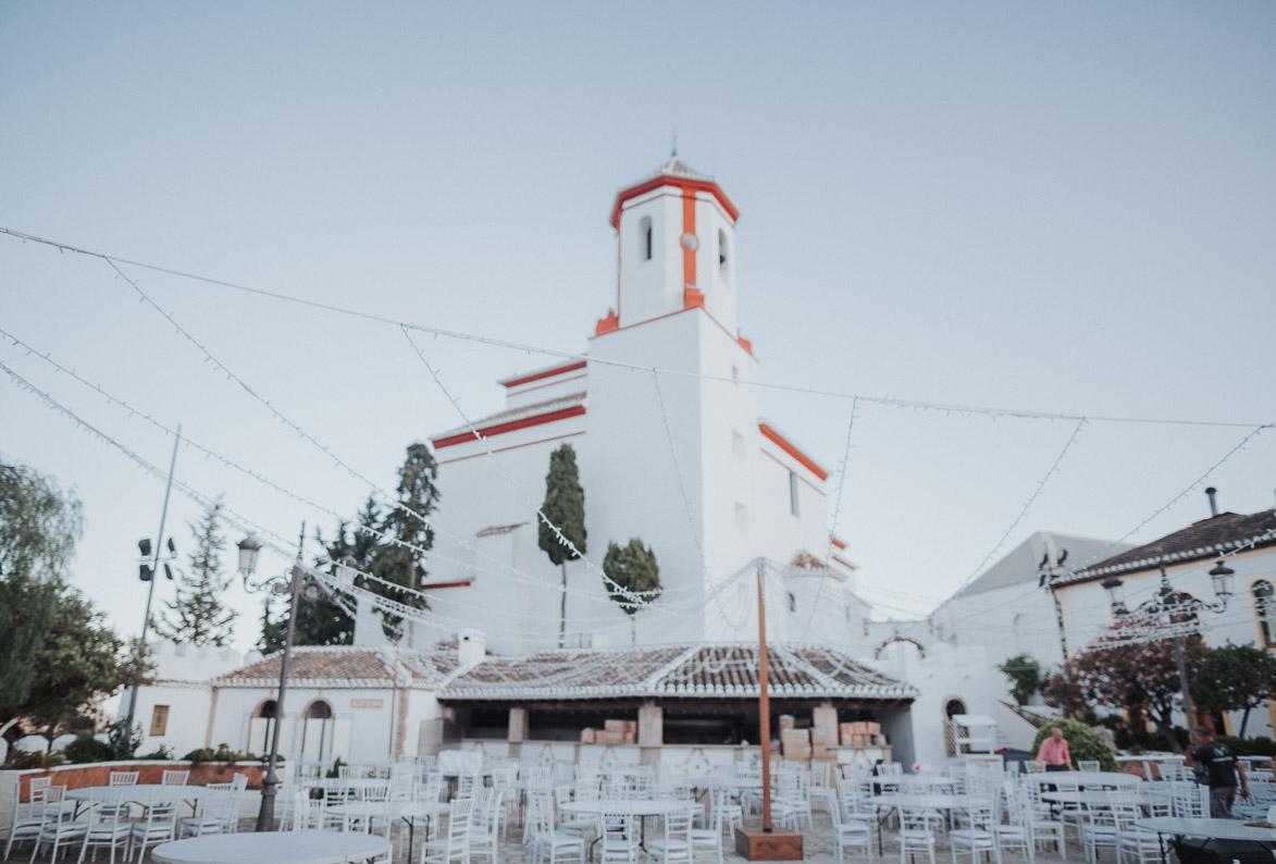 Wedding Photographer Malaga Bodas Sierra Las Nieves