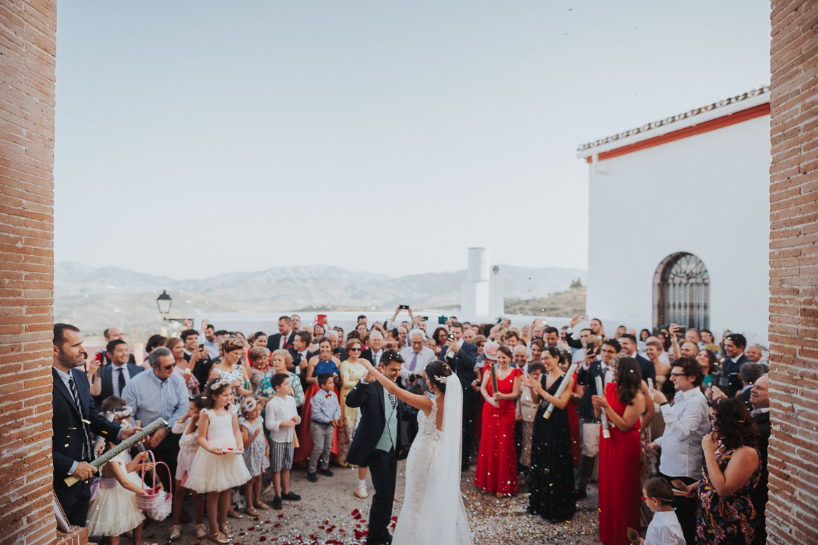Wedding Photographer Malaga Bodas Sierra Las Nieves