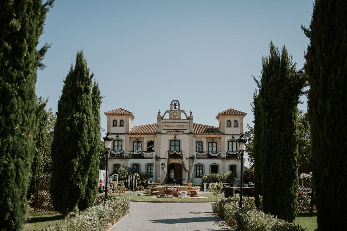 Reportaje Bodas Finca Villa Vera VegaBodas Daya Vieja