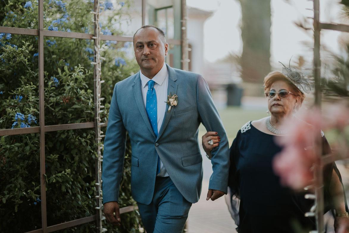 Reportaje Bodas Finca Villa Vera Daya Vieja Almoradi