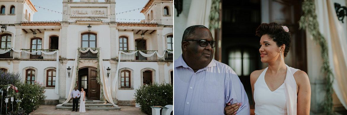 Reportaje Bodas Finca Villa Vera Daya Nueva Almoradi