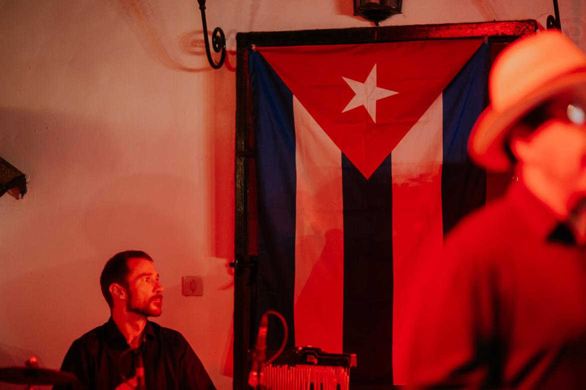 Grupos Cubanos para Bodas