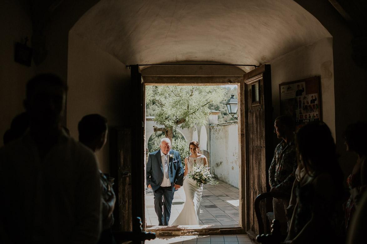 Destination Wedding Photographer Casa Felix Olivella Sitges