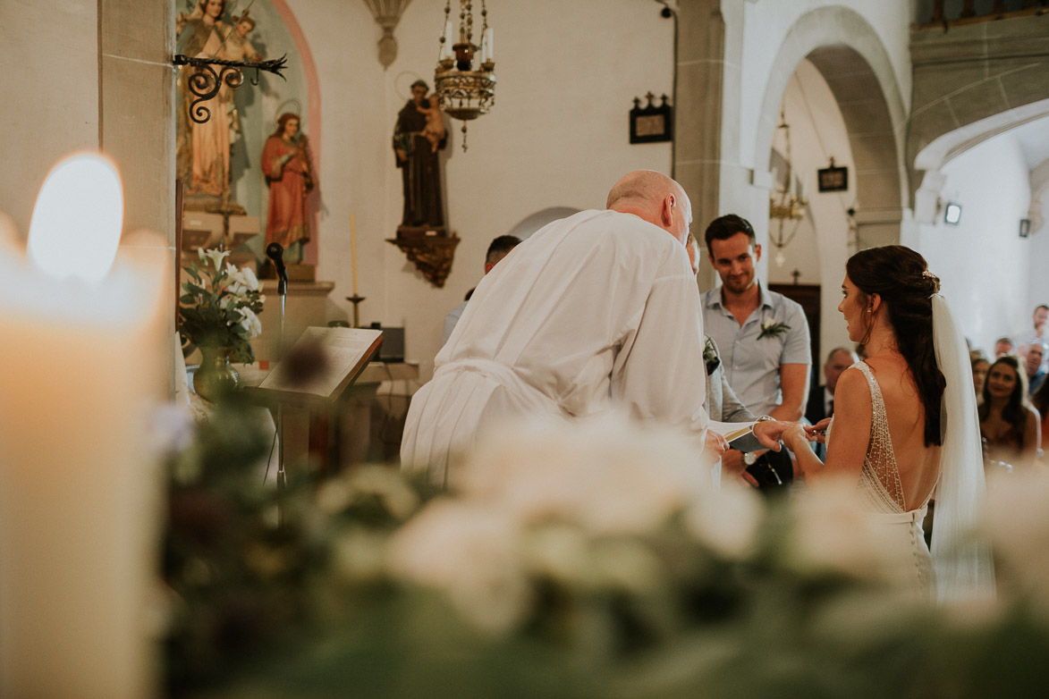 Destination Wedding Photographer Casa Felix Olivella Sitges