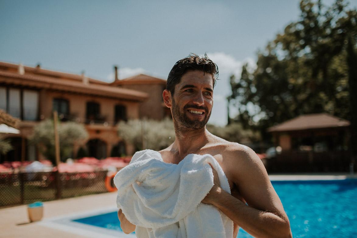 Fotografos Bodas Extremadura Hotel Ruta Imperial Caceres