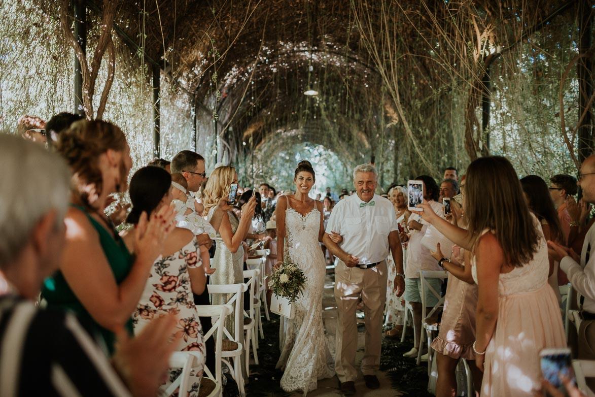 Photographes Mariages jardines de Abril Alicante Wedding