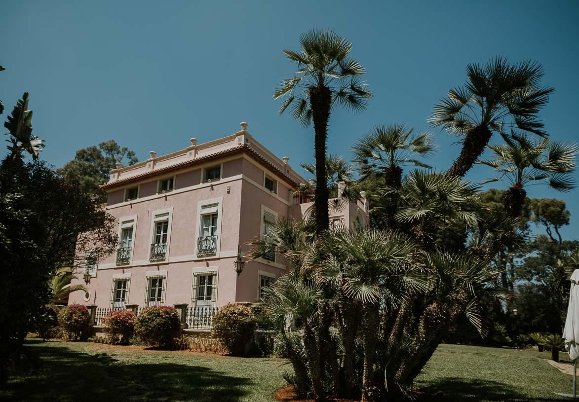 Wedding Photographer Ficus de Girona Denia Alicante Wedding
