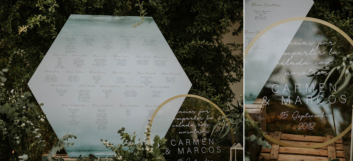 Decoracion de Bodas AriannaPe Wedding Planner