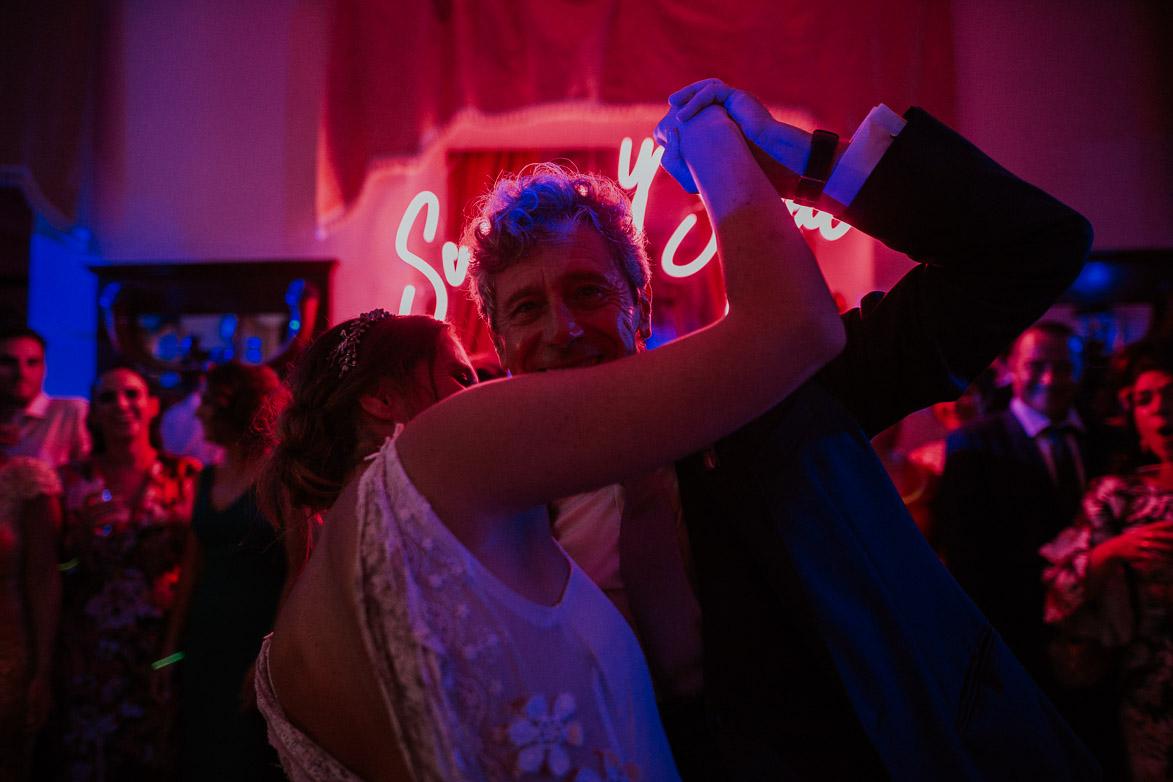Fotos de Fiestas en Bodas