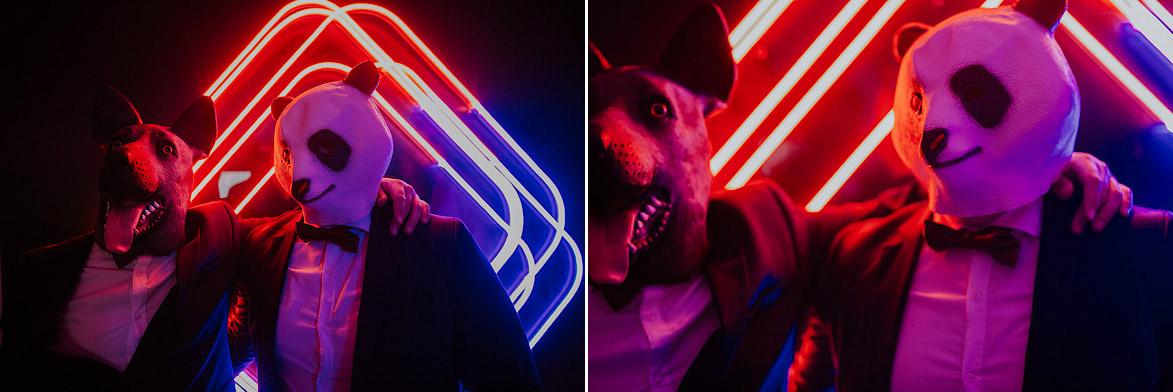 lightsandwires Photocall