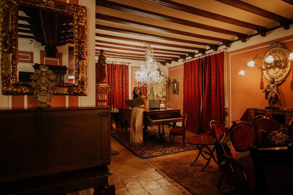 Fotografos Bodas Palacete Rural La Seda Murcia Wedding