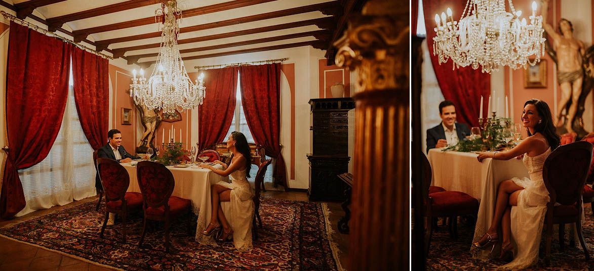 Fotografos Murcia Bodas Palacete de La Seda