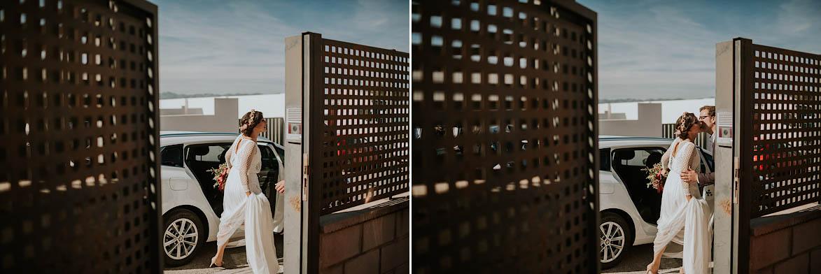 Fotógrafos Bodas Finca La Clariana Ontinyent Valencia