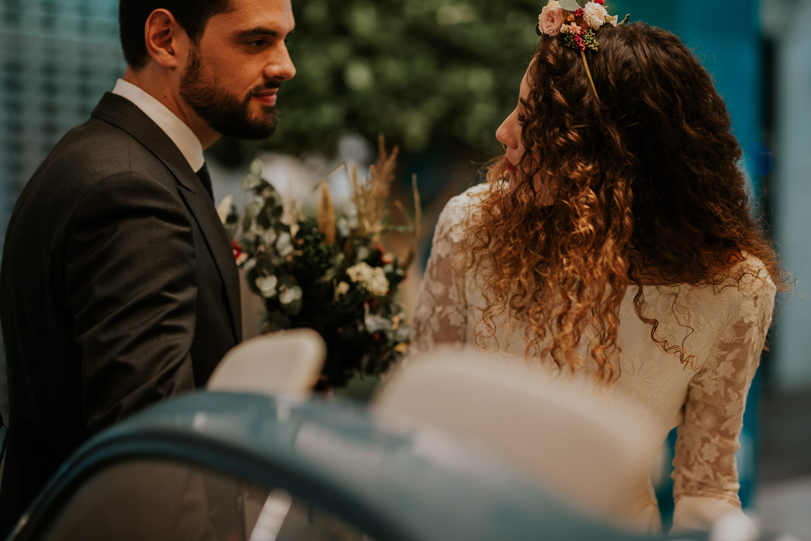 Fotos Video Bodas Hort de Nal Elche