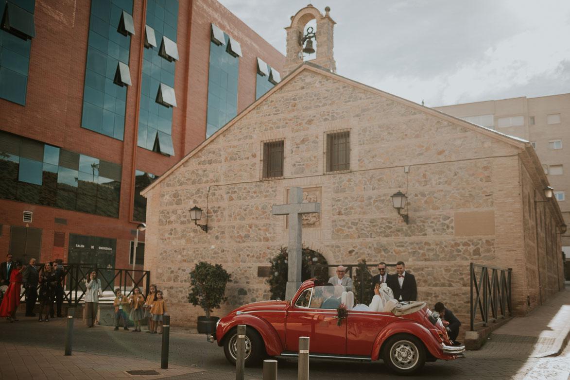 Fotógrafos Bodas Los Pasos de Santiago Murcia
