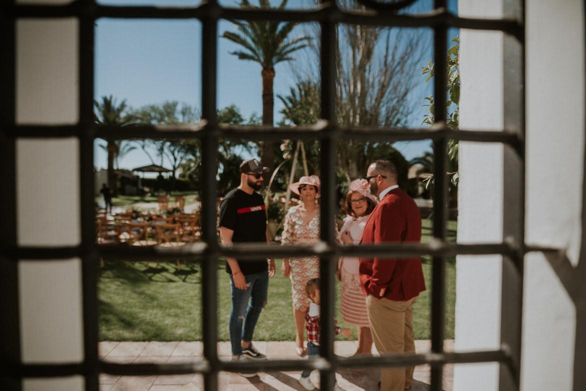 Fotógrafos Video Bodas Civiles Murcia Finca La Herencia