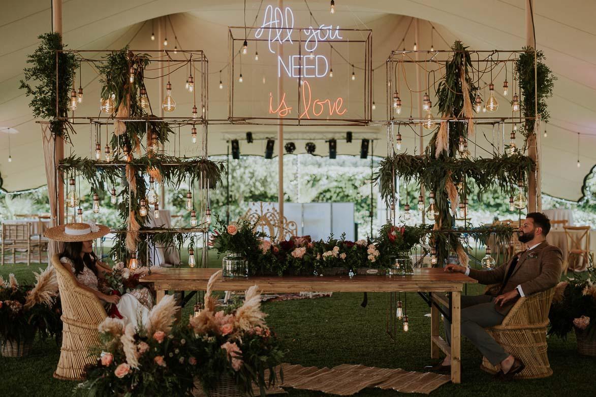 AriannaPe Wedding Planer
