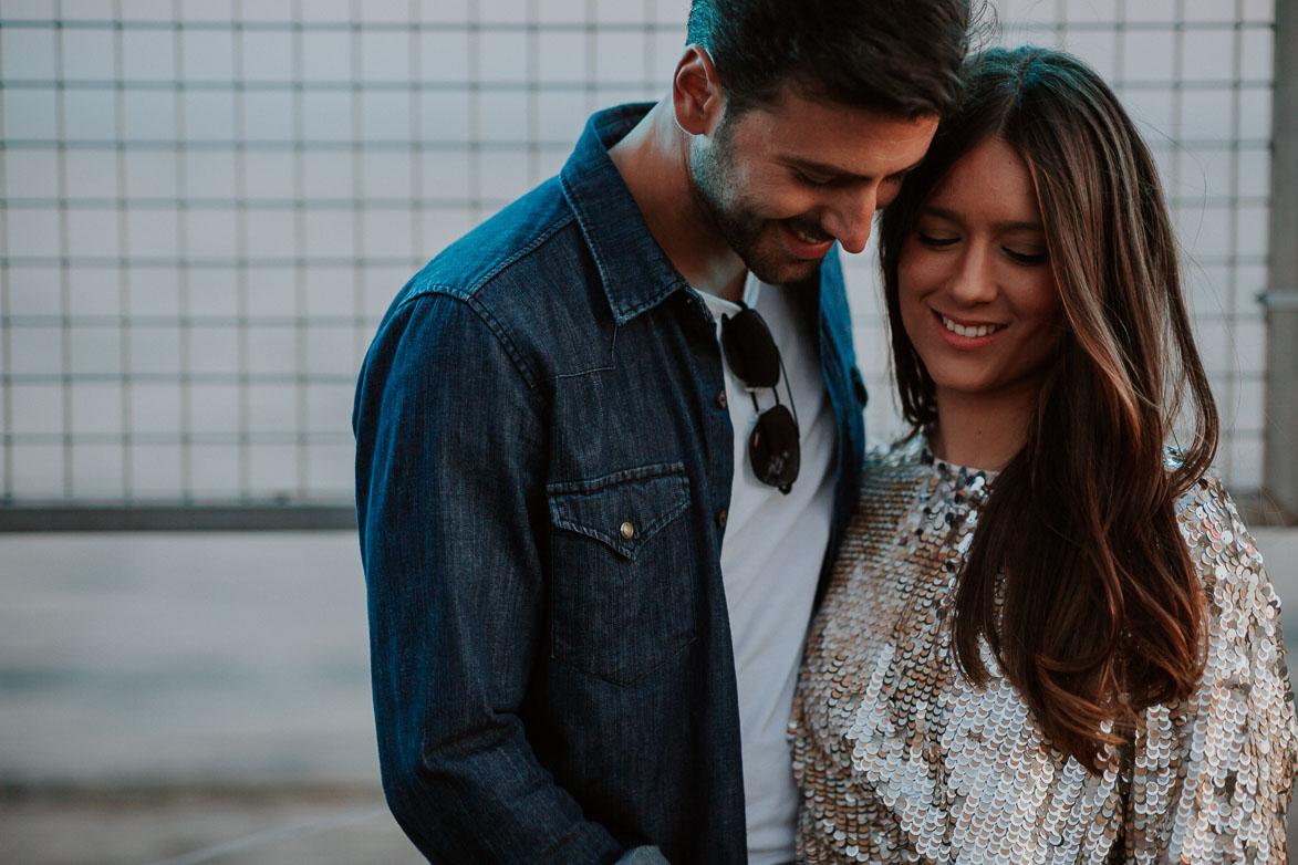 Fotografos de Pre Boda en Ibiza Neones para Bodas