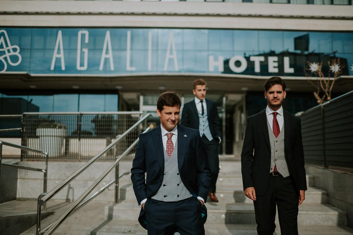 Bodas Hotel Agalia Murcia