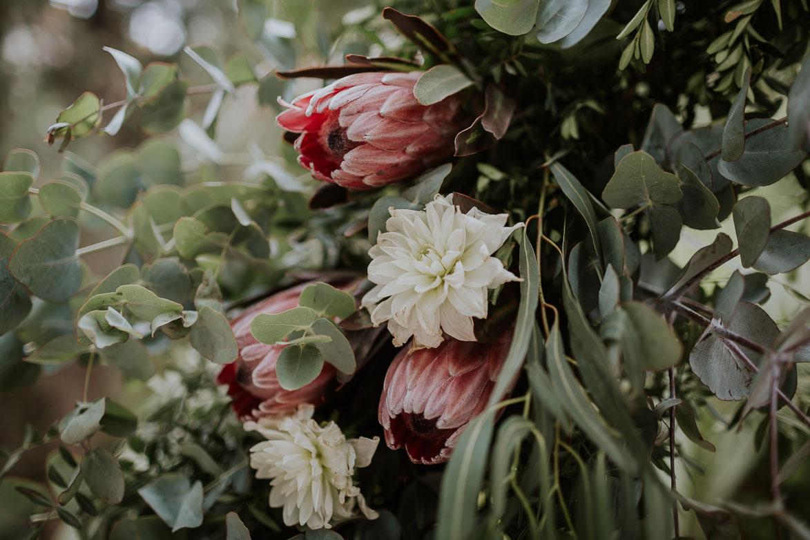 Decoración para Ceremonias Civiles Eva Marco Wedding Planner