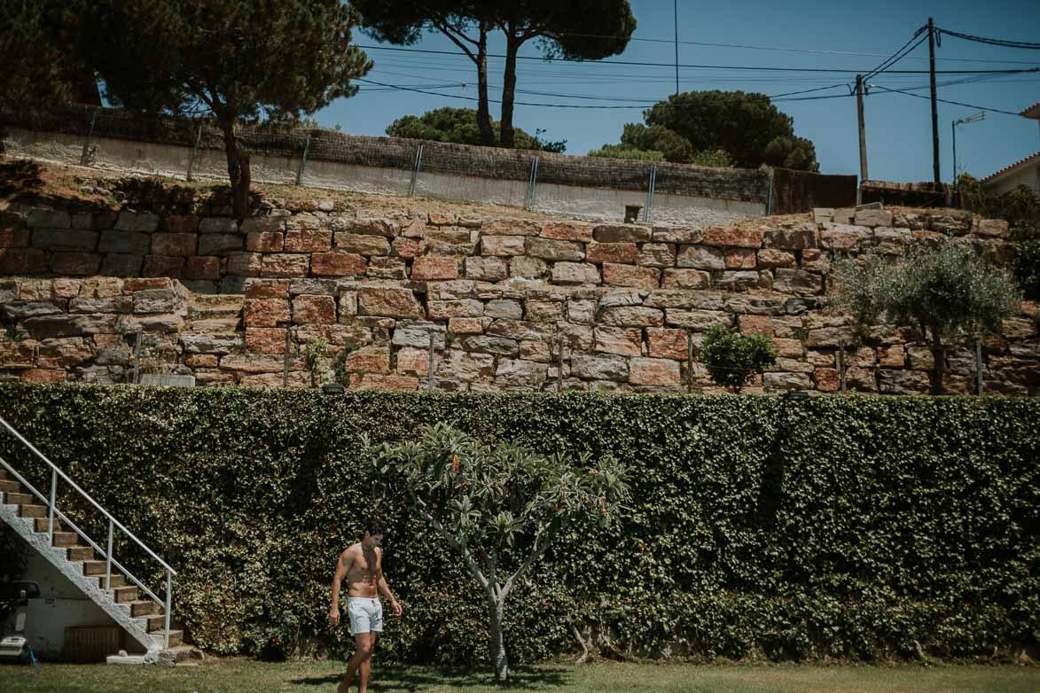 Fotógrafos de Boda Civil CaLiBorra Mataro Barcelona Catalunya
