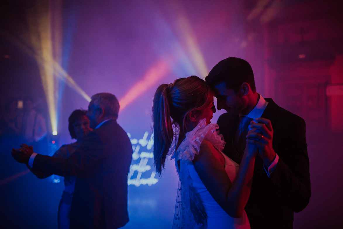 Fotos Video de Boda Circulo Industrial Alcoy Wedding Party