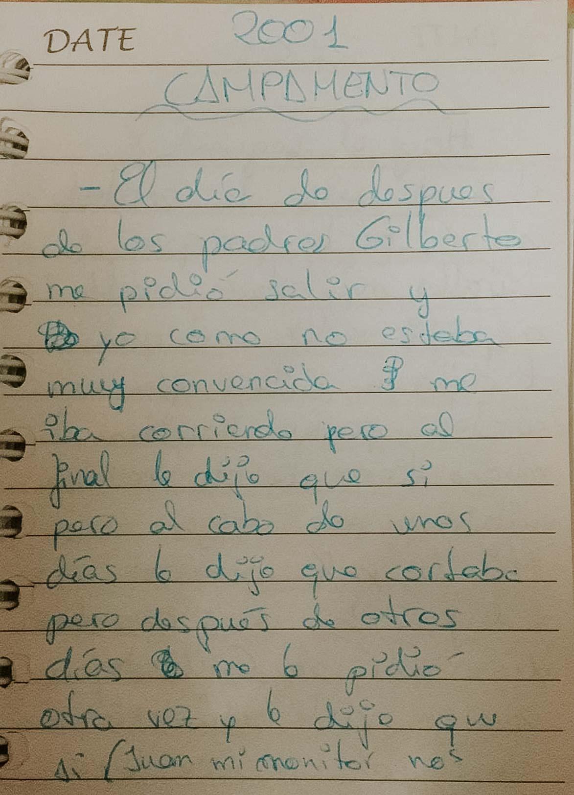 Diario Carla & Gilberto